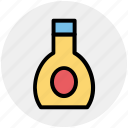 alcohol, beer bottle, bottle, drink, wine bottle icon