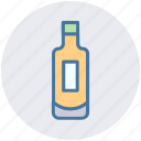 alcohol, alcoholic bottle, alcoholic drink, drink, whisky icon