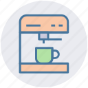 cook, juice, juice machine, kitchen, machine, utensil icon