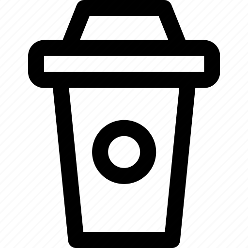 coffee, drink, hot icon