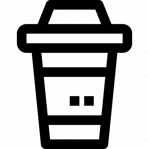 Coffee, drink icon - Download on Iconfinder on Iconfinder
