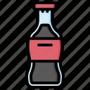 coke, cola, soda, soft drink