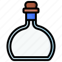 alcohol, bottle, drink, tequila icon