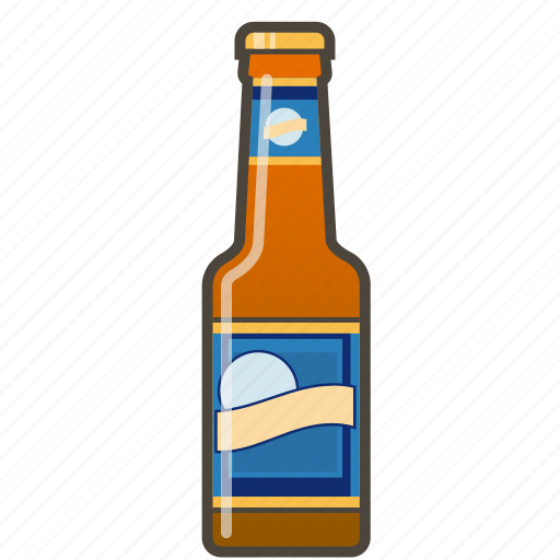 alcohol, american beer, beer, booze, drink icon