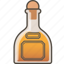anejo, bottle, drink, shot, tequila icon