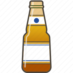 alcohol, beer, booze, bottle, cerveza, drink, mexican beer icon