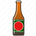 alcohol, beer, bottle, ipa icon
