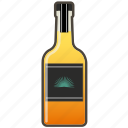 alcohol, booze, bottle, tequila icon