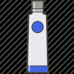 alcohol, booze, bottle, vodka icon