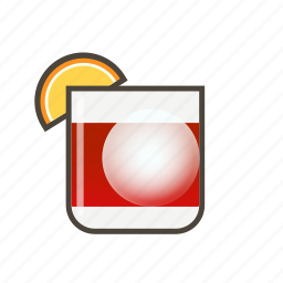 booze, cocktail, drink icon