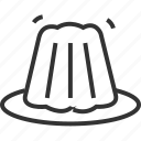 cake, drink, fastfood, food, kitchen icon
