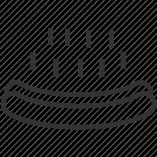 drink, fastfood, food, hotdog, kitchen icon