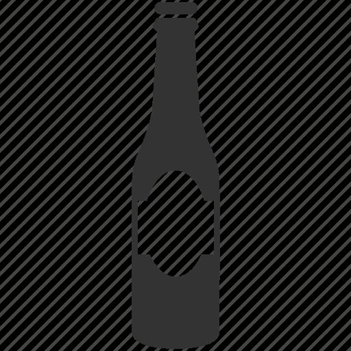 alcohol, beer, beverage, bottle, drink, drunk, liquor icon