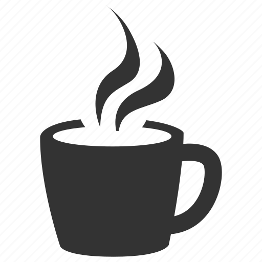 beverage, cafe, coffee, cup, drink, hot coffee icon
