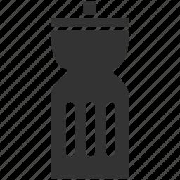 beverage, bottle, drink, energy drink, sport, tube icon