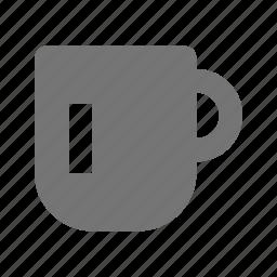 beverage, coffee, cup, mug icon