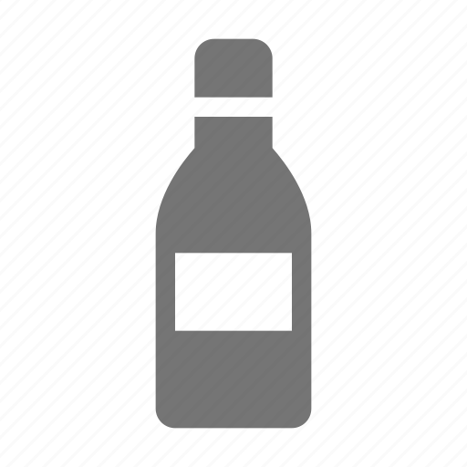 beverage, bottle, drink icon