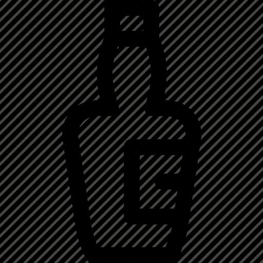 alcohol, beverage, bottle, liquor, luxury, rum, spirit icon
