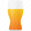 beer, drink, drinks, glass icon