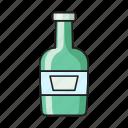alcohol, beverage, bottle, drink, wine