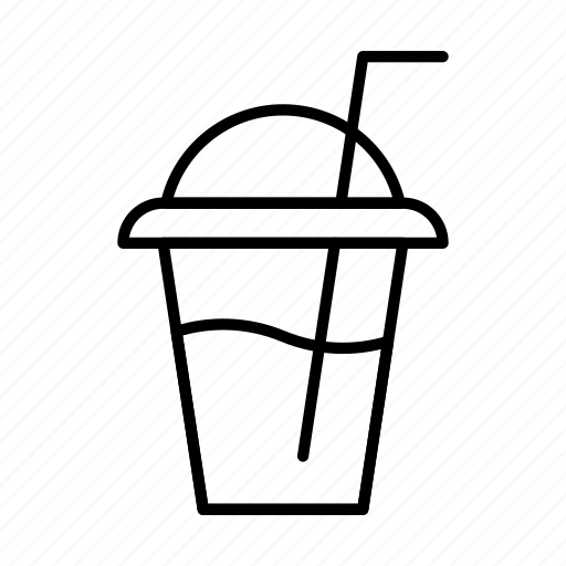 alcohol, cup, drink, drinks, glass, smoothie icon