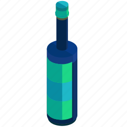 alcohol, beverage, bottle, drink, wine icon