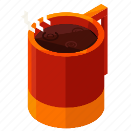 beverage, cocoa, coffee, drink, hot, mug icon