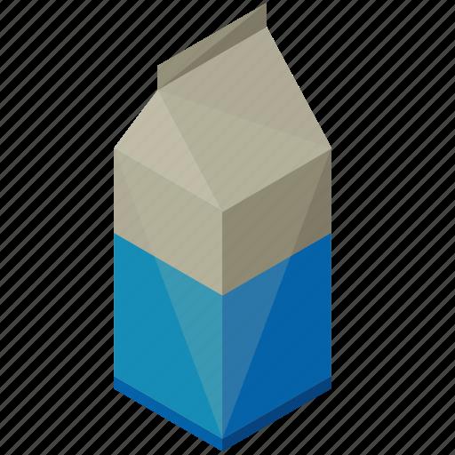 beverage, carton, drink, healthy, milk, vitamin icon