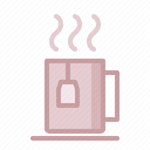 cup, drinks, mug, tea icon