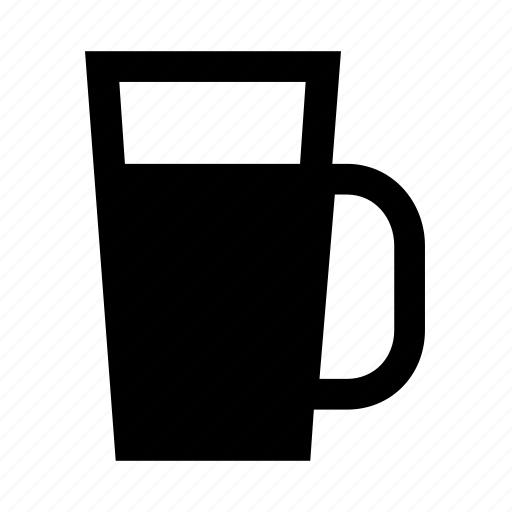 ale, beer, brew, cold one, mug, suds icon