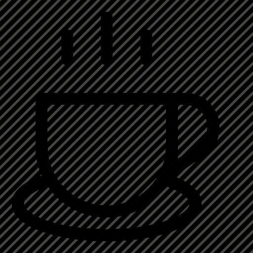 beverages, drink, fresh, hot, tea icon