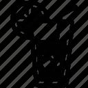 cold drink, drink, lemonade, soda, summer drink