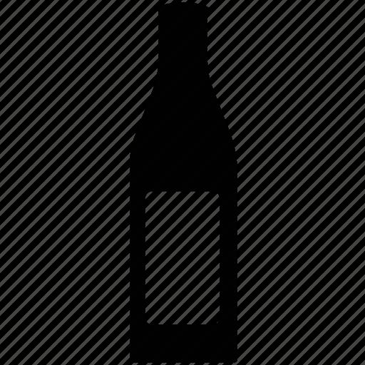 alcohol, alcoholic bottle, alcoholic drink, drink, wine icon