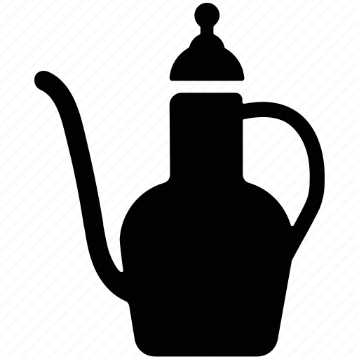 bottle, ewer, flask, jail, jar, jug, pot icon