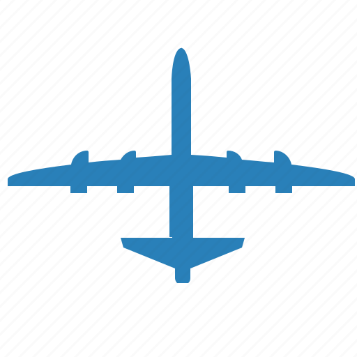 air, airbus, army, blue, drone, fly icon