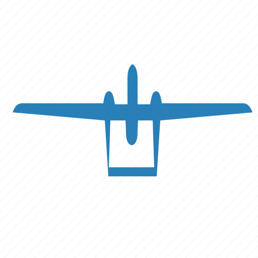 air, airbus, army, blue, complex, drone, monitoring icon