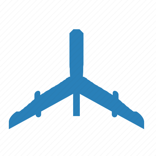 air, airbus, army, blue, drone, monitoring icon