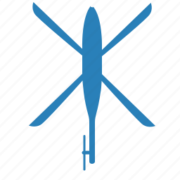 air, blue, drone, fly, helicopter, monitoring, technics icon