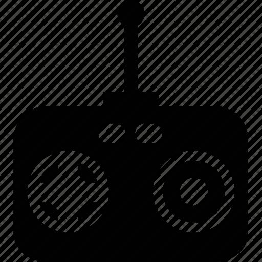 console, control, controller, remote control icon