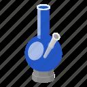 smoking, fixture, drug, flask