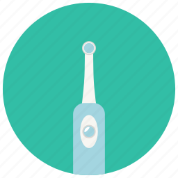 clean, drugstore, electric, hygiene, teeth, toothbrush icon