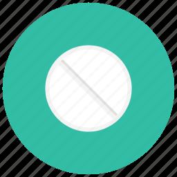 drugstore, health, medication, painkiller, pill icon