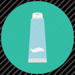 brush, drugstore, hygiene, teeth, toothpaste icon