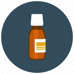 drops, drugstore, eye, health, medication icon