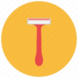 blade, body, drugstore, lady, shaver icon