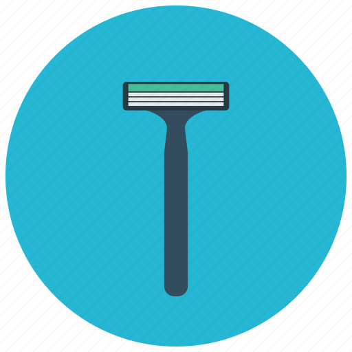 blades, body, drugstore, face, men, shaver icon