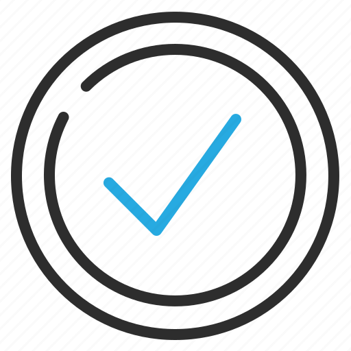accept, check, checkmark, ok, success, tick icon