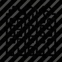 amsterdam, building, dutch, european, holland, international, netherlands icon