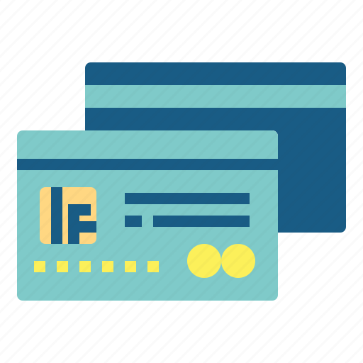 card, commerce, credit, method, pay, payment icon