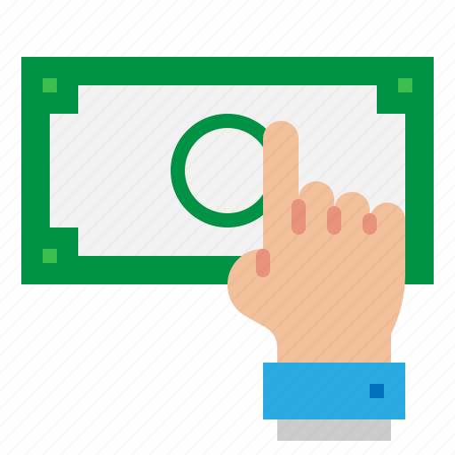 cash, money, order, pay, payment icon